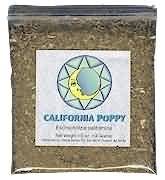 Buy California Poppy relaxing smoke.