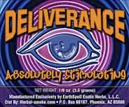 Deliverance Herbal Smoke