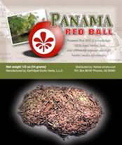 Panama Red Ball On Sale!
